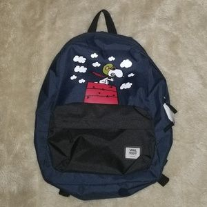🥜VANS Snoopy Backpack🥜